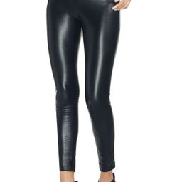 Women's Vince Camuto Faux Leather Leggings | Nordstrom
