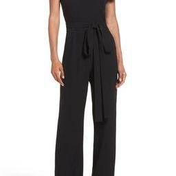 Women's Vince Camuto Jumpsuit, Size 8 - Black | Nordstrom