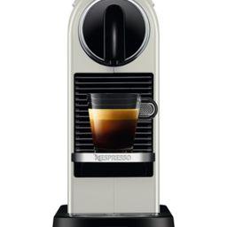 Nespresso CitiZ Espresso Maker by De'Longhi   Macys (US)