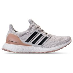 Adidas Women's UltraBOOST 4.0 Running Shoes, White | Finish Line (US)