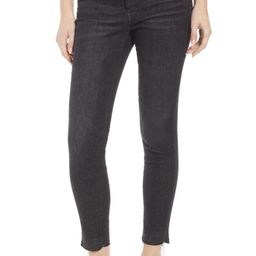 Women's Madewell High Waist Skinny Jeans   Nordstrom