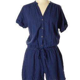 Old Navy Romper Size 12: Navy Blue Women's Dresses - 41002116 | thredUP