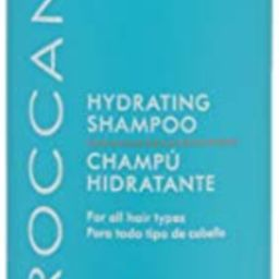 Moroccanoil Hydrating Shampoo, 8.5 Fl. Oz. | Amazon (US)