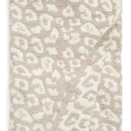 Barefoot Dreams 'In The Wild' Throw, Size One Size - Beige (Online Only) | Nordstrom
