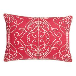 Harlequin Paradise Accent Pillow | Nordstrom