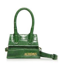 Jacquemus Le Chiquito Leather Mini Bag | Moda Operandi Global