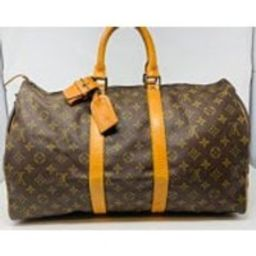 Authentic Louis Vuitton Keepall 45   Etsy (US)