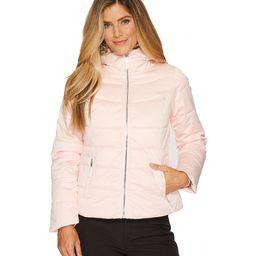 Obermeyer - Bombshell Jacket (Pink in Paris) Women's Coat   Zappos