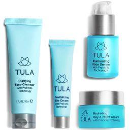 TULA Discovery Kit | TULA Skincare