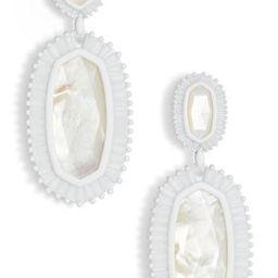 Women's Kendra Scott 'Kaki' Drop Earrings | Nordstrom