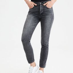 High-Waisted Girlfriend Jean | American Eagle Outfitters (US & CA)