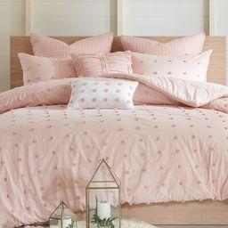 Jessee Cotton Comforter Set | Wayfair North America