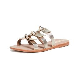 KAANAS Recife Bow Sandals | Shopbop