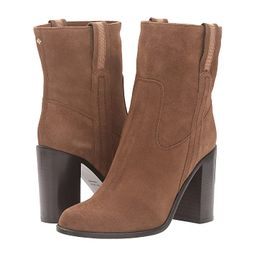 Kate Spade New York Baise (Tobacco Sport Suede) Women's Shoes   6pm