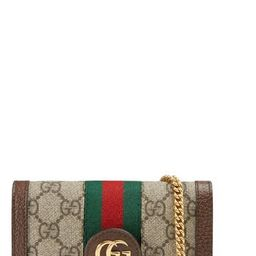 Gucci Ophidia Gg Supreme Iphone 7/8 Case - | Nordstrom