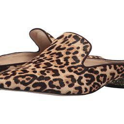 Sam Edelman Augustine (Sand Jungle Leopard Brahma Hair) Women's Shoes | 6pm