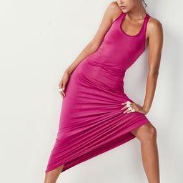 Fabletics Dresses/Rompers Mosa Maxi Dress Womens Purple Size M | Fabletics
