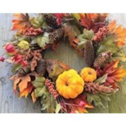 FALL DOOR WREATH, Front Door Wreath  Free Shipping  Fall Wreath for Front Door, Fall Door Wreaths  Velvet Pumpkin WreathBest Seller!!   Etsy (US)