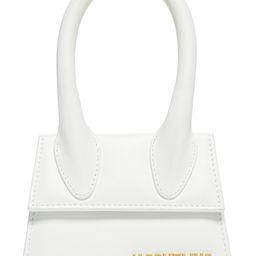 Jacquemus Le Grand Chiquito Leather Bag | Moda Operandi Global