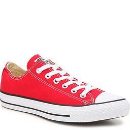 Converse Chuck Taylor All Star Sneaker - Women's - Red | DSW