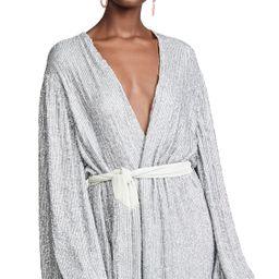 Retrofete Gabrielle Sequin Robe | Shopbop