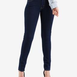 Levi's 711 Skinny Jeans   Macys (US)