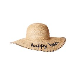 Hat Attack - What's Your Motto Sun Hat (Happy Hour) Caps   Zappos