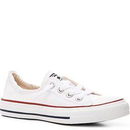 Converse Chuck Taylor All Star Shoreline Slip-On Sneaker - Women's - White | DSW