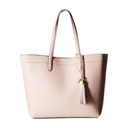 Cole Haan - Payson Tote (Peach Blush) Tote Handbags   Zappos