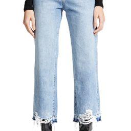 DL1961 Hepburn High Rise Wide Leg Jeans   Shopbop