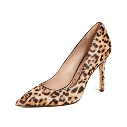 Sam Edelman Hazel Haircalf Pumps | Shopbop