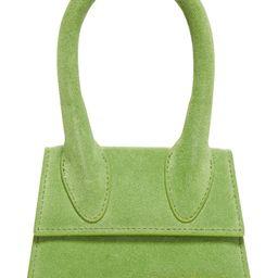 Jacquemus Le Chiquito Suede Mini Bag | Moda Operandi Global