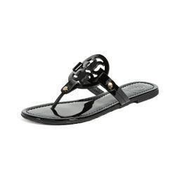 Tory Burch Miller Thong Sandals   Shopbop