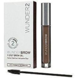 Wunderbrow Wunder2 Brunette Perfect brows Fast Free Shipping 100% Authentic | Bonanza (Global)