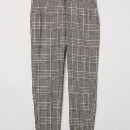 H & M - Dress Pants - Gray | H&M (US)