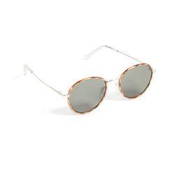 Le Specs Zephyr Deux Sunglasses | Shopbop