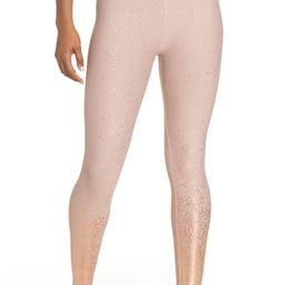 Women's Beyond Yoga Ombre High Waist Leggings | Nordstrom