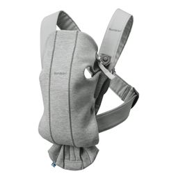 BABYBJORN Baby Carrier Mini - Jersey   The Tot
