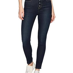 Silver Jeans Women's Robson High-Rise Slim-Fit Jeggings   Amazon (US)