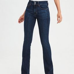AE High-Waisted Artist® Flare Jean | American Eagle Outfitters (US & CA)