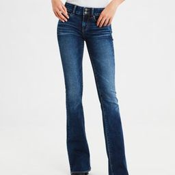 AE Artist® Flare Jean | American Eagle Outfitters (US & CA)