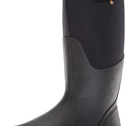 Bogs Womens Classic High Handle Waterproof Insulated Rain and Winter Snow Boot   Amazon (US)