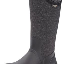Bogs Women's Crandall Tall Snow Boot   Amazon (US)