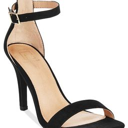 Blaire Two-Piece Dress Sandals, Created for Macy's   Macys (US)