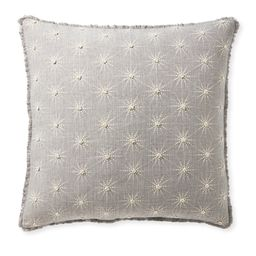 Seascape Pillow Cover         D11S-DP06-2424   Serena and Lily