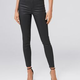 Cleo High-Rise Ankle Grazer Jeans | Forever New (AU)