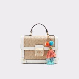 Chelone White Women's Handbags   Aldoshoes.com US   Aldo Shoes (US)