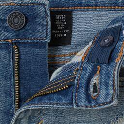 Skinny Fit Trashed Jeans | H&M (US)