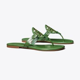 Miller Sandal, Patent Leather   Tory Burch (US)