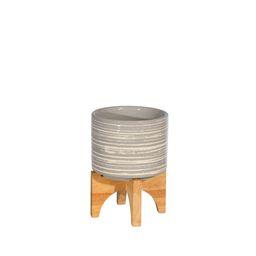 Bukowski Ceramic Pot Planter   Wayfair North America